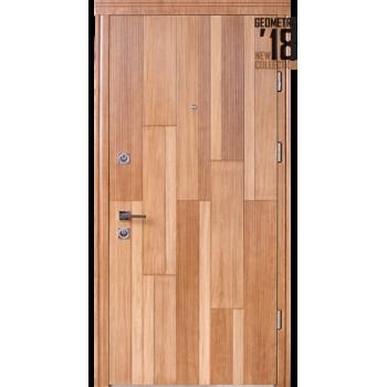 Двери Madera