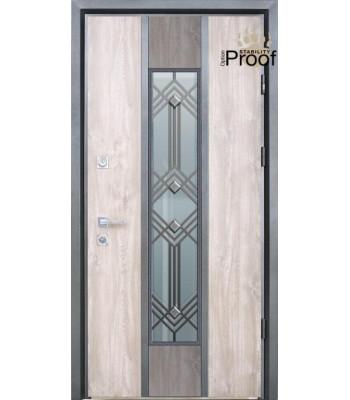 Двери Страж Пруф Magnet