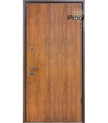 Двери Страж Пруф база