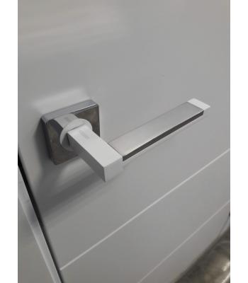 Platinum W/CP белый / полированный хром