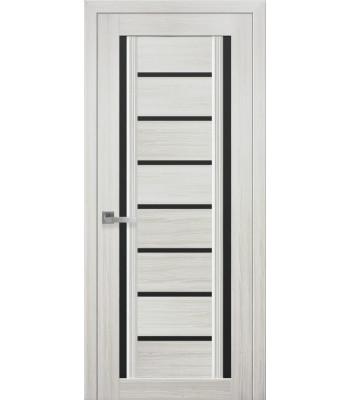 Двери Новый Стиль Флоренция жемчуг белый