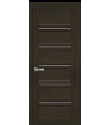 Двери Новый Стиль Виченца С2 жемчуг магия стекло бронза