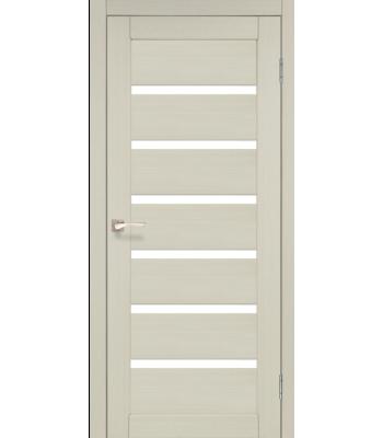 Межкомнатные двери KORFAD Porto PR-01дуб беленый