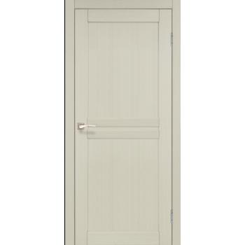 Межкомнатные двери KORFAD MILANO ML-01 дуб беленый