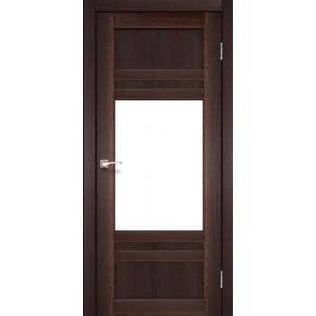 Межкомнатные двери KORFAD TIVOLI TV-01 орех