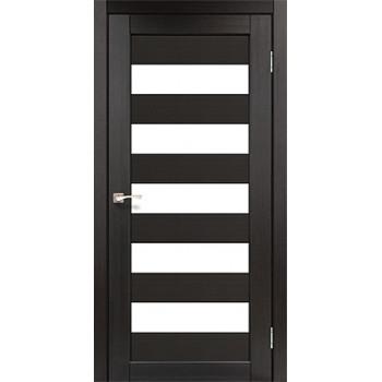 Межкомнатные двери KORFAD Porto PR-08 венге