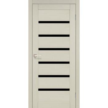 Межкомнатные двери KORFAD Porto Deluxe PD-01 дуб беленый