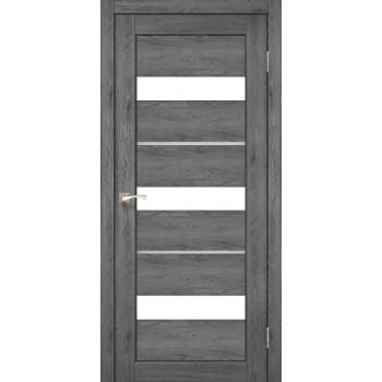 Межкомнатные двери KORFAD Porto Deluxe PD-12 марсала
