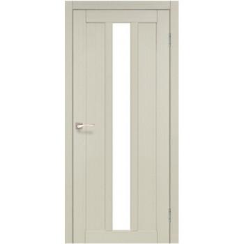 Межкомнатные двери KORFAD NAPOLI NP-03 дуб беленый