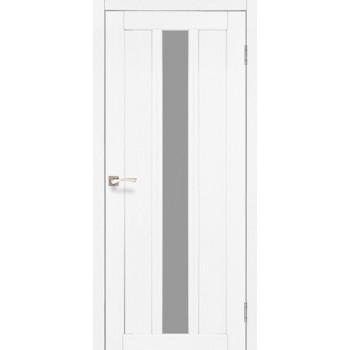 Межкомнатные двери KORFAD NAPOLI NP-03 ясень белый