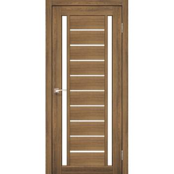 Межкомнатные двери KORFAD VALENTINO VL-03 дуб браш