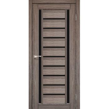 Межкомнатные двери KORFAD VALENTINO DELUXE VLD-03 дуб грей