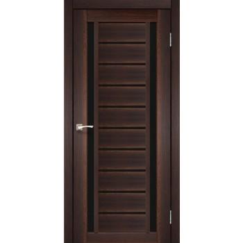 Межкомнатные двери KORFAD VALENTINO DELUXE VLD-03 орех