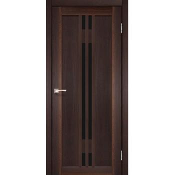 Межкомнатные двери KORFAD VALENTINO DELUXE VLD-05 орех