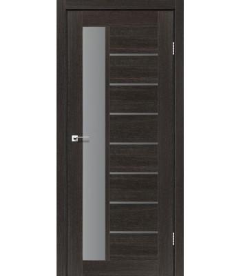 Двери Leador Lorenza Дуб Саксонский