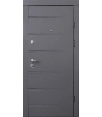 Двери Qdoors Премиум Роял смоки софт/ лате софт