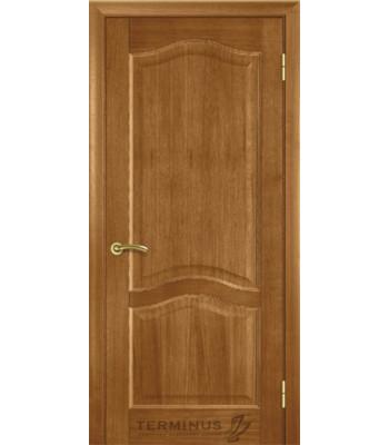 Межкомнатные двери Терминус модель 03 ПГ дуб светлый