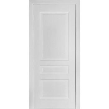 Межкомнатные двери Терминус модель 102 ясень белый