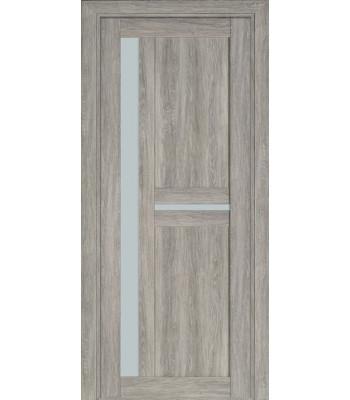 Межкомнатная дверь Терминус Nanoflex модель 106 эскимо