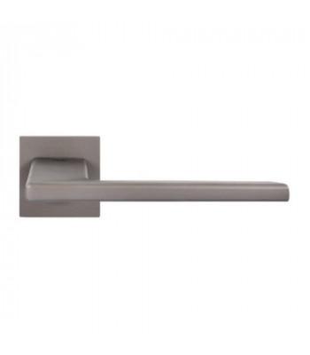 Ручка дверная Tupai Vizion 4140 титан