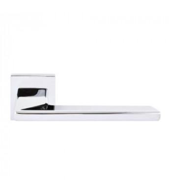 Ручка дверная Tupai Vizion 4140 хром