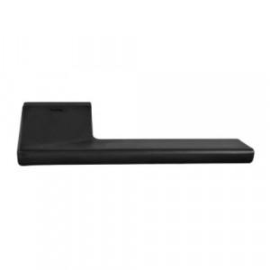 Ручка дверная Tupai Vizion 4130 черный